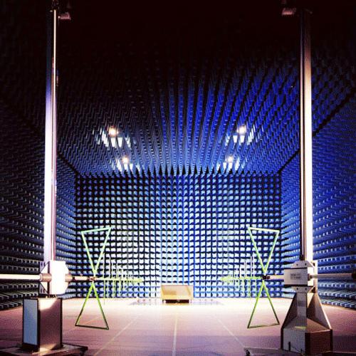 10M法EMC暗室