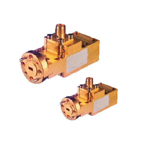 多次谐波混频器 MHM515001-MHM515009 [40G—500G]