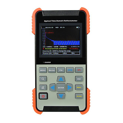光时域反射仪 OT521500 [1310nm-1550nm] FC, SC