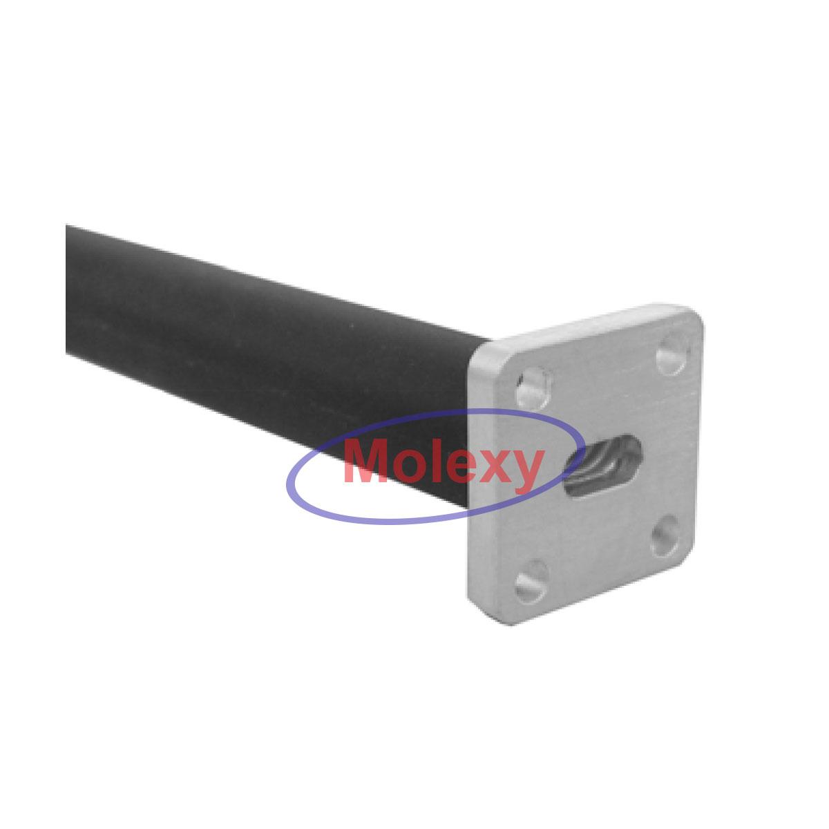 WG516050 不可扭软波导 [17.7to 26.5GHz] UBR220/PBR220
