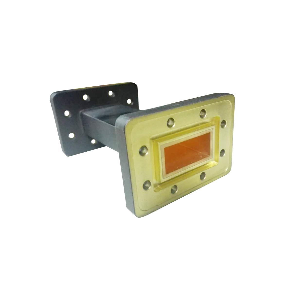 硬波导WG516058 [5.82 - 8.20GHz] PDR/UDR/FDM70/FDP70